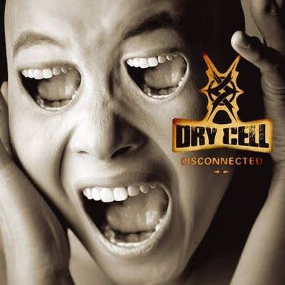 Dry Cell Disconnected cover art