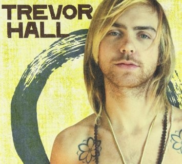Trevor Hall Trevor Hall cover art