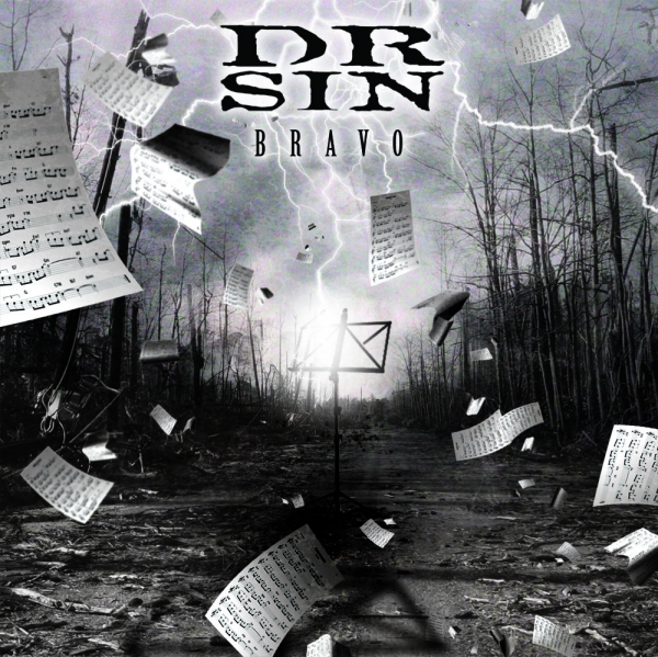 Dr. Sin Bravo cover art