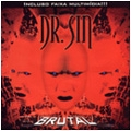 Dr. Sin Brutal cover art