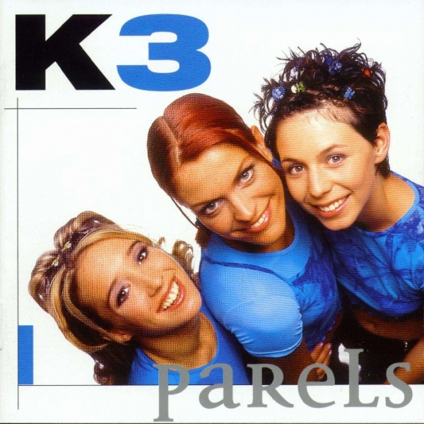 K3 Parels cover art