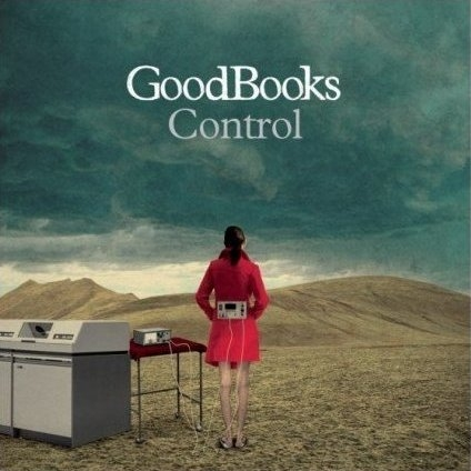 GoodBooks Control cover art