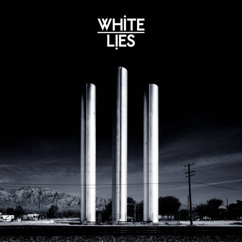 White Lies To Lose My Life… cover art