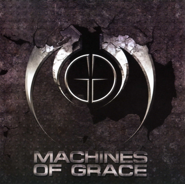 Machines of Grace Machines of Grace cover art