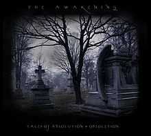The Awakening Tales of Absolution and Obsoletion cover art