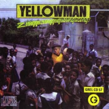 Yellowman Zungguzungguguzungguzeng! cover art