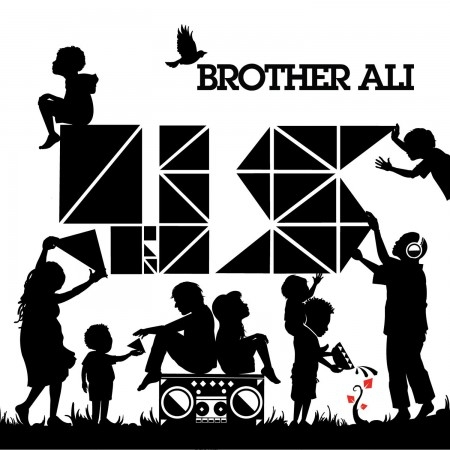 Brother Ali Us Cover Art