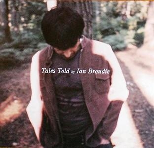 Ian Broudie Tales Told cover art