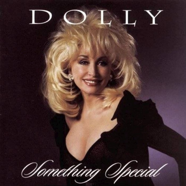 Dolly Parton Something Special cover art