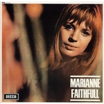 Marianne Faithfull Marianne Faithfull cover art