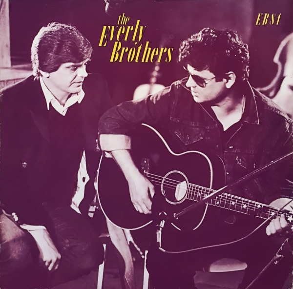 The Everly Brothers EB 84 cover art