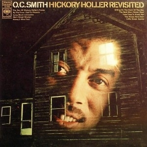O.C. Smith Hickory Holler Revisited cover art