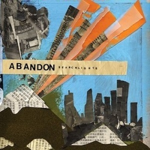 Abandon Searchlights cover art