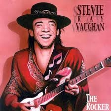 Who Sang Quot Crossfire Quot Stevie Ray Vaughan