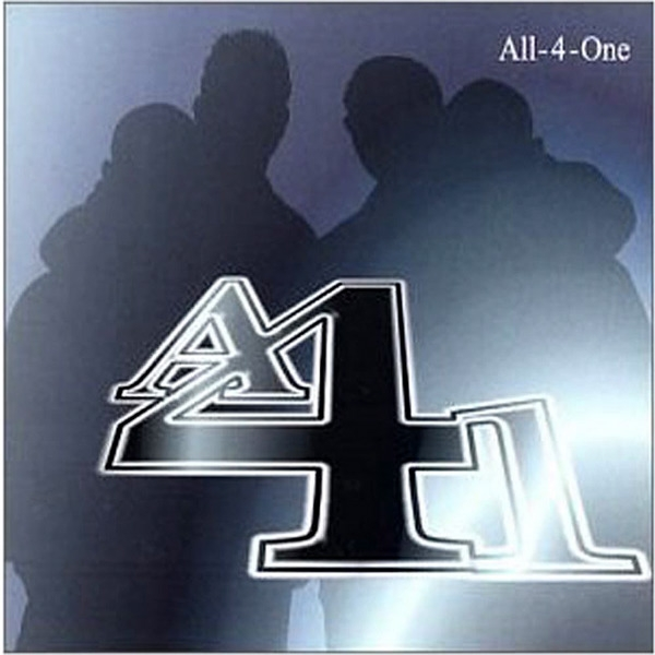 All‐4‐One A41 cover art