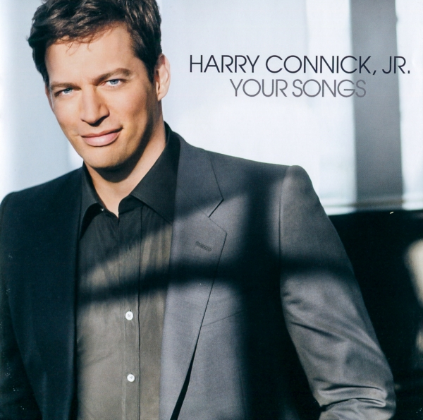 Harry Connick, Jr. Your Songs cover art