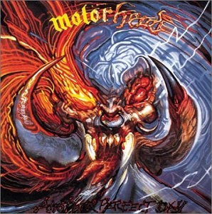 Motörhead Another Perfect Day Cover Art