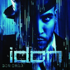 Don Omar iDon Cover Art