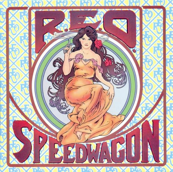 REO Speedwagon This Time We Mean It cover art