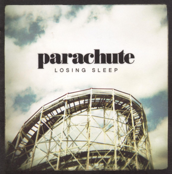 Parachute Losing Sleep cover art