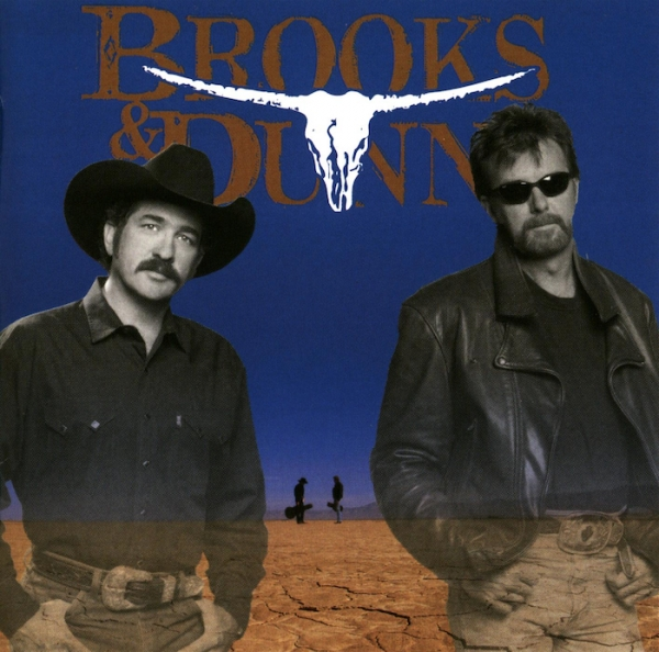 Brooks & Dunn Tight Rope cover art