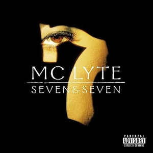 MC Lyte Seven & Seven cover art