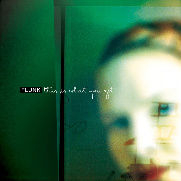 Flunk This Is What You Get cover art