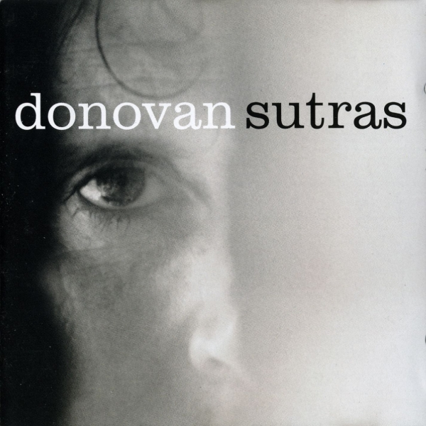 Donovan Sutras cover art