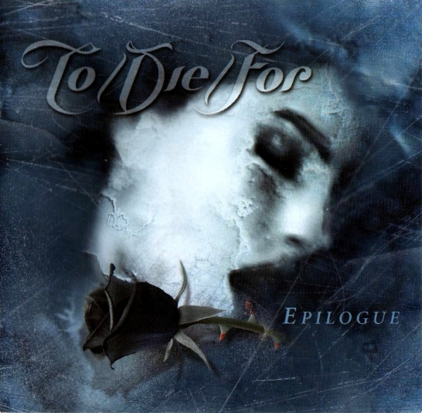 To/Die/For Epilogue Cover Art