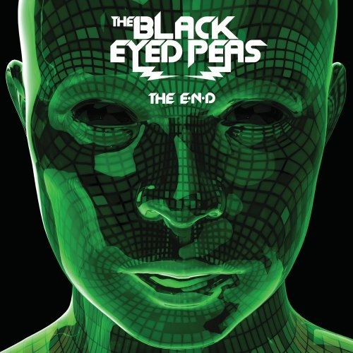 The Black Eyed Peas The E.N.D. cover art