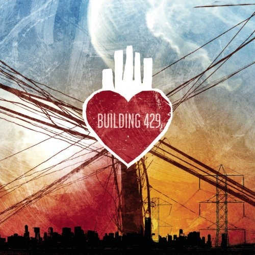 Building 429 Building 429 cover art