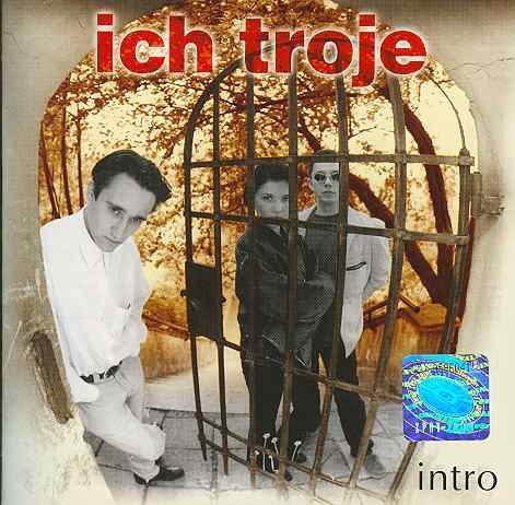 Ich Troje intro cover art