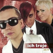 Ich Troje ad.4 Cover Art