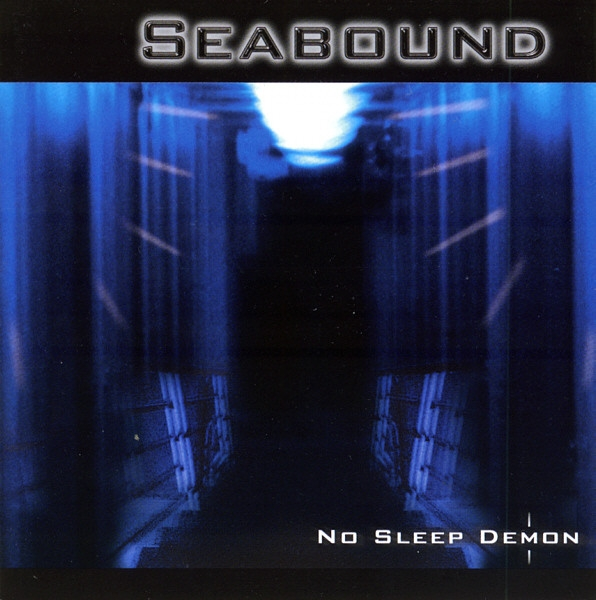 Seabound No Sleep Demon Cover Art