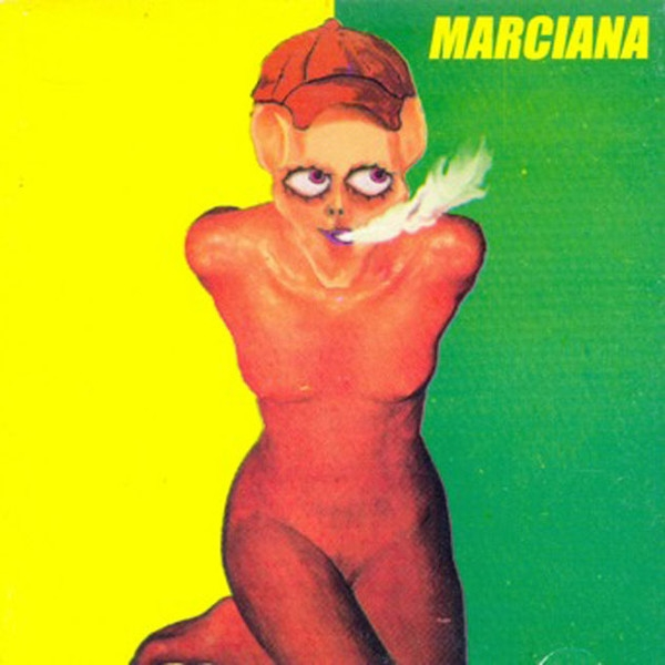 Superlitio Marciana cover art