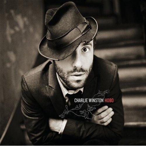 Charlie Winston Hobo Cover Art