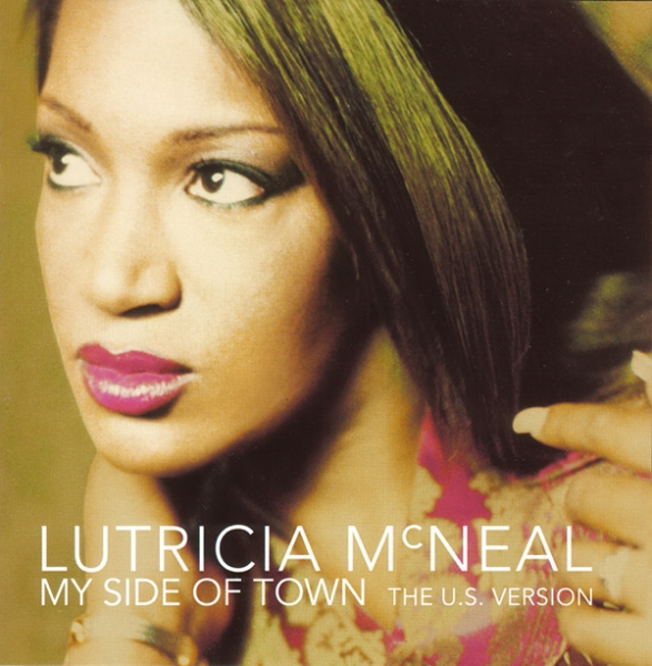 Lutricia McNeal My Side of Town cover art