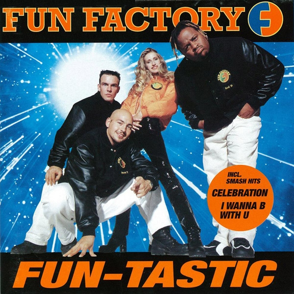 Fun Factory Fun-Tastic cover art