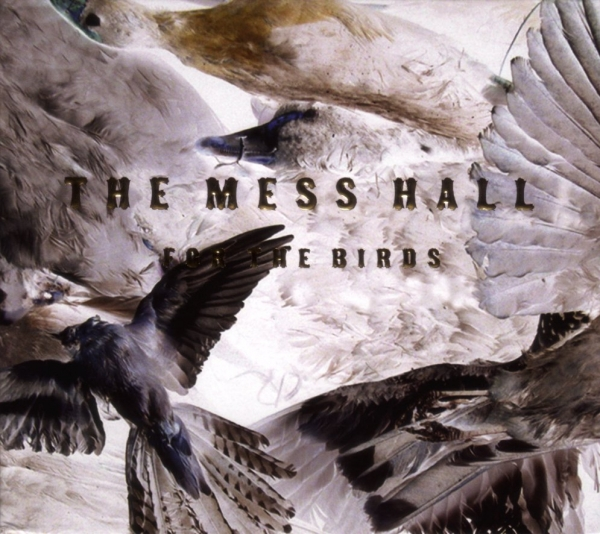 The Mess Hall For the Birds cover art