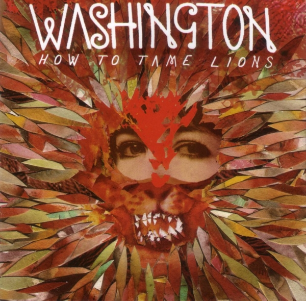 Washington How to Tame Lions Cover Art