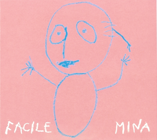 Mina Facile cover art