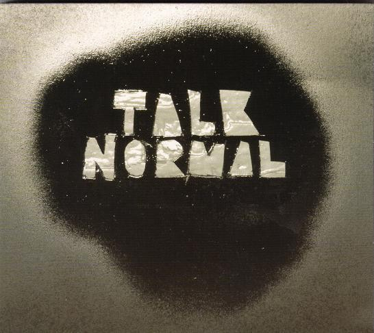 Talk Normal Sugarland Cover Art