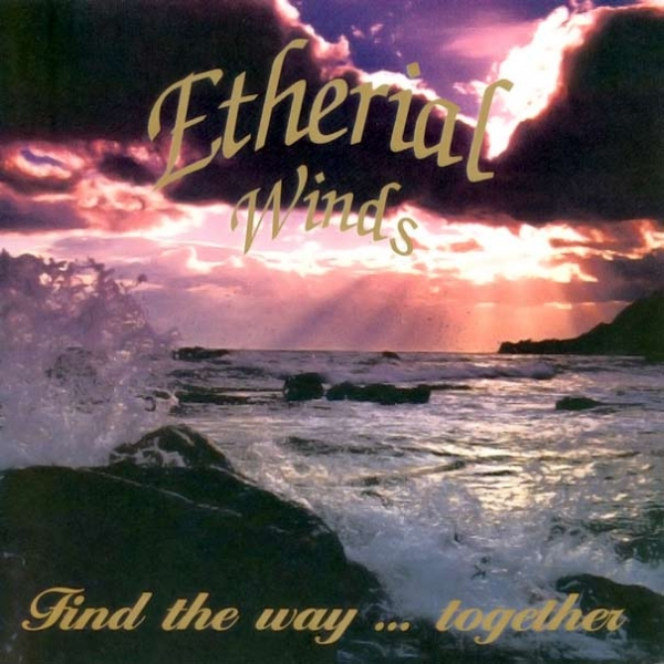 Etherial Winds Find the Way... Together cover art