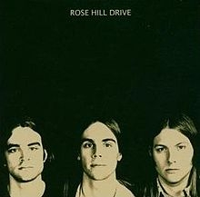 Rose Hill Drive Rose Hill Drive cover art
