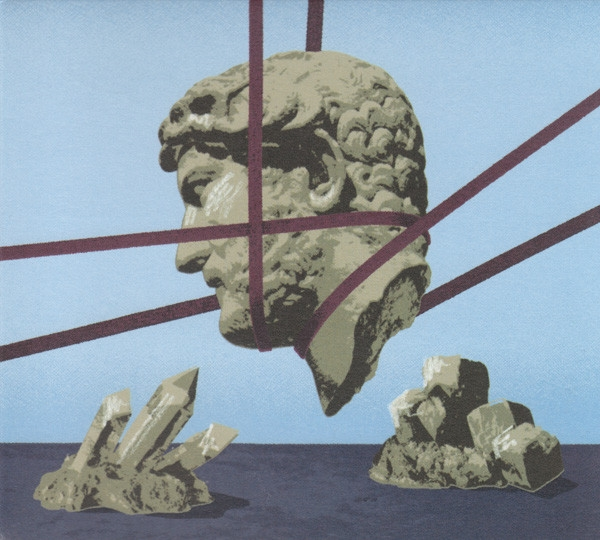 Hot Chip One Life Stand Cover Art