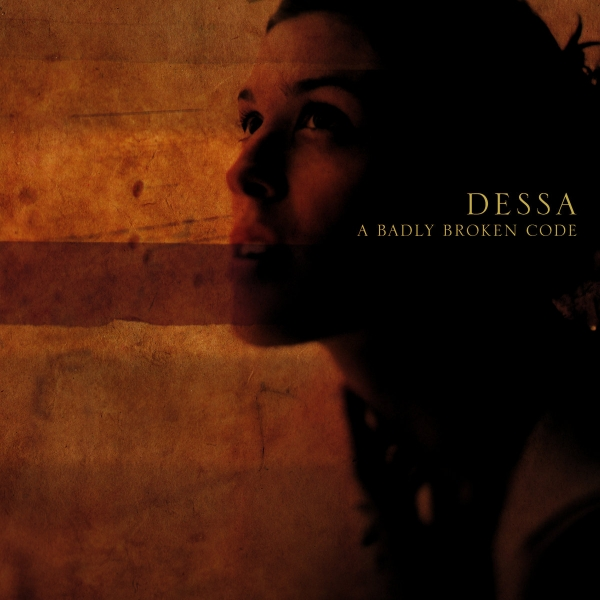 Dessa A Badly Broken Code cover art