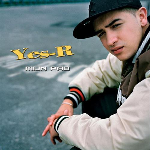 Yes-R Mijn pad Cover Art