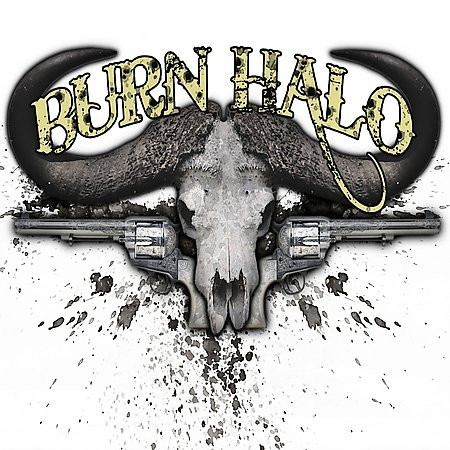 Burn Halo Burn Halo cover art