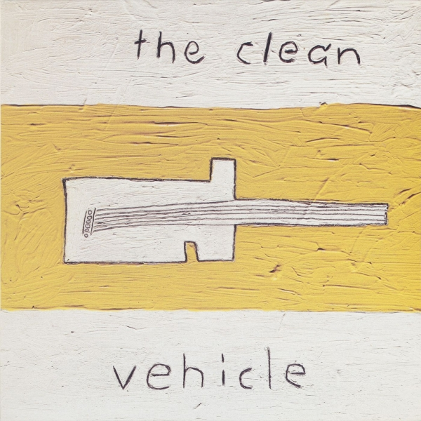 The Clean Vehicle cover art