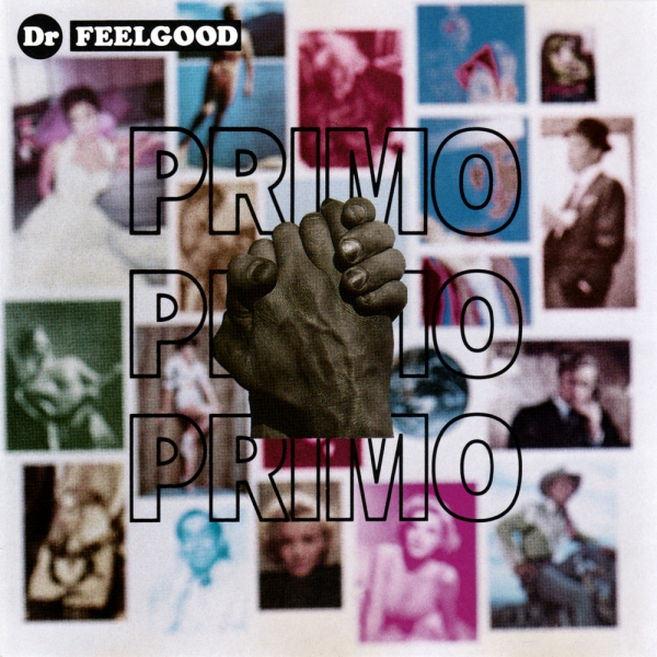 Dr. Feelgood Primo cover art